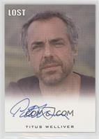 Titus Welliver as Man In Black