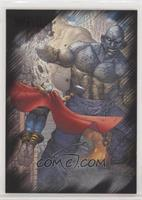 Thor vs. Absorbing Man