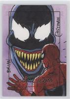 Brian Postman (Venom, Spider-Man) /1