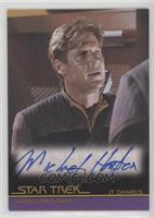 Michael Horton as Lt. Daniels