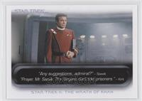 Star Trek II: The Wrath of Khan -