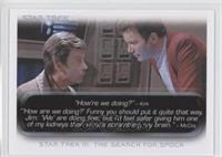 Star Trek III: The Search for Spock - [Missing]