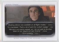 Star Trek IV: The Voyage Home - [Missing]