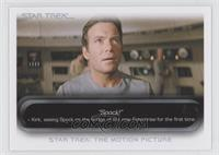 Star Trek: The Motion Picture -