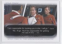 Star Trek VI: The Undiscovered Country -
