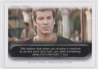 Star Trek: Insurrection - [Missing]