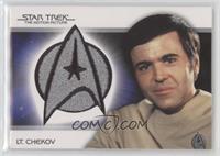 Lt. Chekov #/250