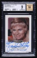 Grace Lee Whitney as Yeoman Rand [BGS9MINT]