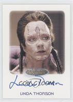 Linda Thorson as Gul Ocett