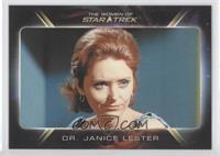 Dr. Janice Lester