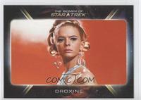 Droxine