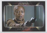 Lily Sloane