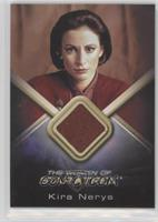 Nana Visitor as Kira Nerys