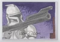 David Day (Clone Trooper)