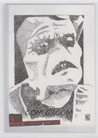 Don Pedicini Jr. (Unknown Character) #/1
