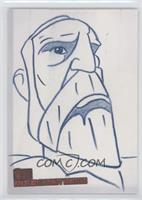 Jason Hughes (Count Dooku)