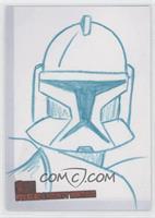 Jason Hughes (Clone Trooper)