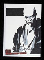 Rob Teranishi (Mace Windu) #/1