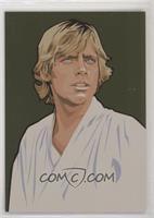 Luke Skywalker #/770