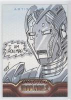 Unknown Artist (Iron Man) /1
