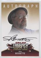 Steve Bissette