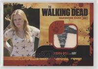 Emma Bell as Amy