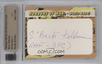 Buck Feldman /1 [ENCASED]