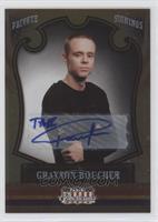 Grayson Boucher #/799