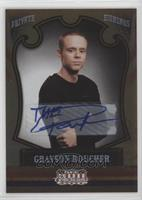 Grayson Boucher /799