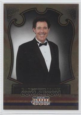 2011 Panini Americana - [Base] - Proofs Gold #72 - Barry Williams /50