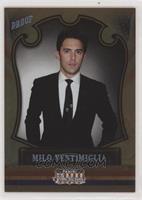 Milo Ventimiglia #/10
