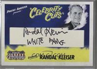 Randal Kleiser (White Fang) /20