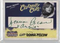 Donna Pescow (