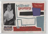 Lana Turner #/499
