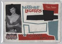 Bettie Page /499