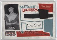 Bettie Page /99