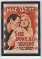 Cary Grant, Mae West /499