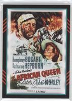 Katharine Hepburn, Humphrey Bogart /499