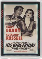 Rosalind Russell, Cary Grant /499