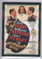 Cary Grant, Katharine Hepburn /499
