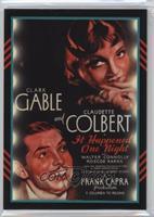 Clark Gable, Claudette Colbert /150