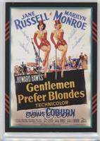Jane Russell, Marilyn Monroe /499
