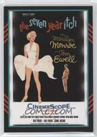Carolyn Jones, Marilyn Monroe /499