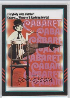 2011 Panini Americana - Movie Posters Materials #16 - Liza Minelli /499