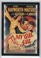 Rita Hayworth /499