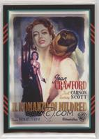 Joan Crawford [Noted] #/499