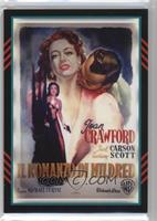 Joan Crawford #/499