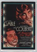 Claudette Colbert /499