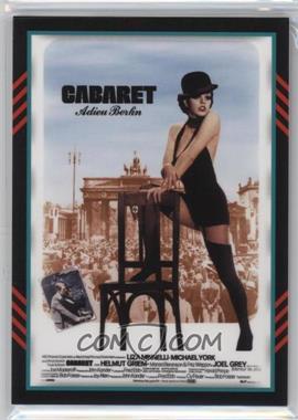 2011 Panini Americana - Movie Posters Materials #44 - Liza Minelli /499
