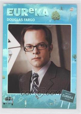 2011 Rittenhouse Eureka Seasons 1 & 2 Premium Packs - Casting Call #C6 - [Missing] /350